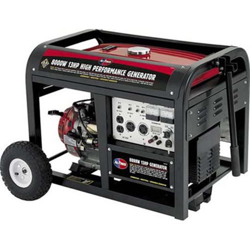 Watt portable generator wiring diagram